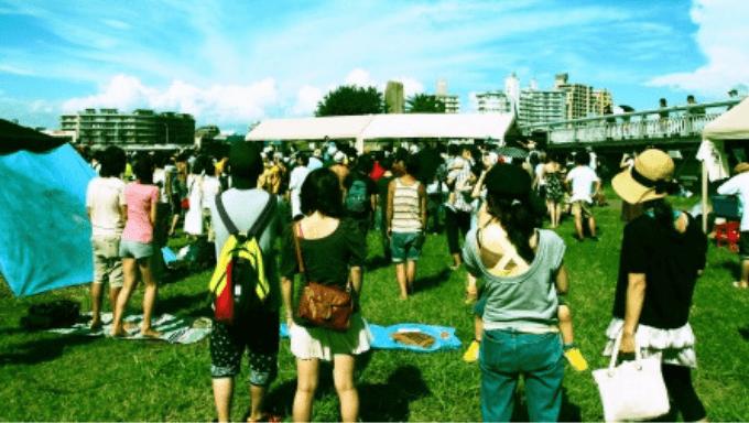 音楽フェス